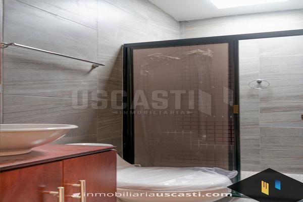 Foto de casa en venta en libertad , santa rosa, coatepec, veracruz de ignacio de la llave, 20839261 No. 07
