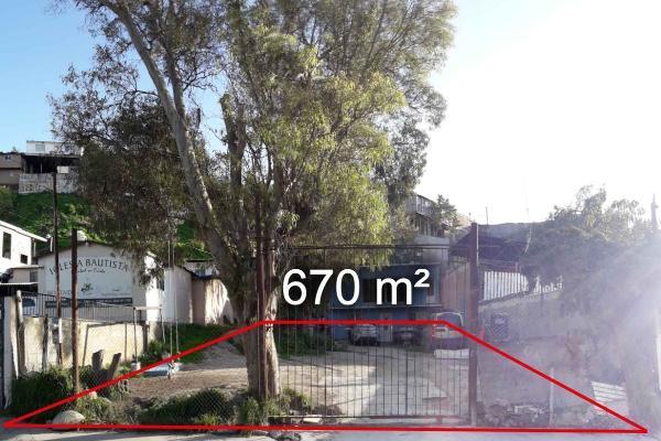 Foto de terreno habitacional en venta en  , libertad, tijuana, baja california, 14037111 No. 01
