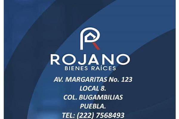Foto de terreno habitacional en venta en liberttad 000, san francisco totimehuacan, puebla, puebla, 972095 No. 04