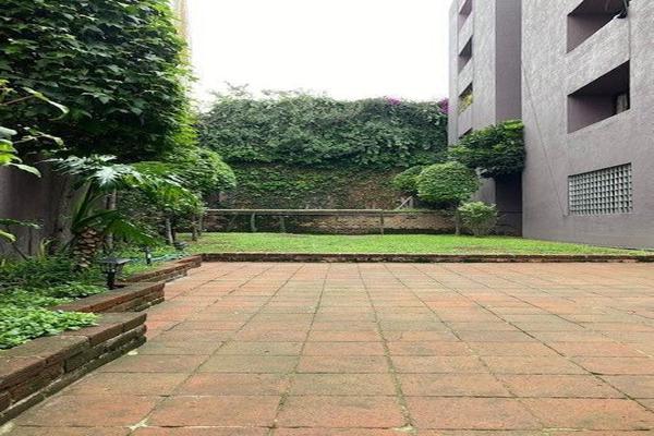 Foto de departamento en renta en libra , jardines de satélite, naucalpan de juárez, méxico, 0 No. 10