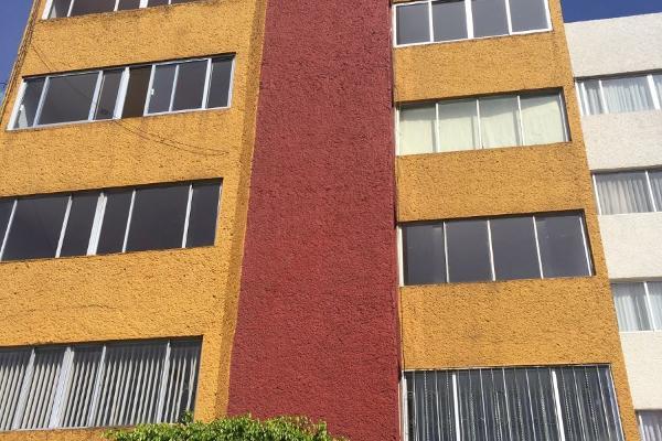 Foto de departamento en renta en libra , jardines de satélite, naucalpan de juárez, méxico, 5361703 No. 01