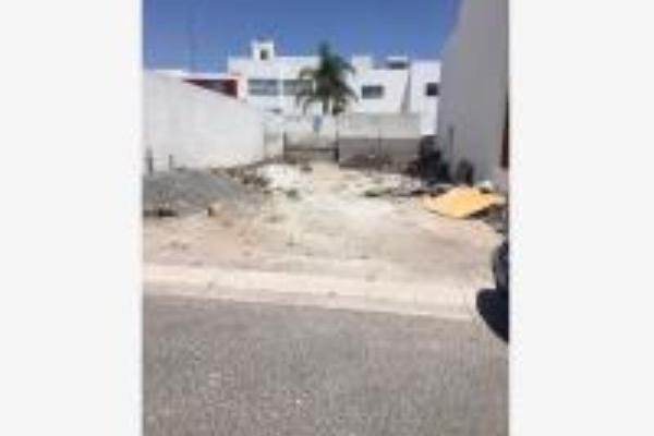 Foto de terreno habitacional en venta en libramiento 1, residencial el refugio, querétaro, querétaro, 0 No. 01