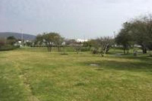 Foto de terreno habitacional en venta en libramiento 1, residencial el refugio, querétaro, querétaro, 0 No. 07
