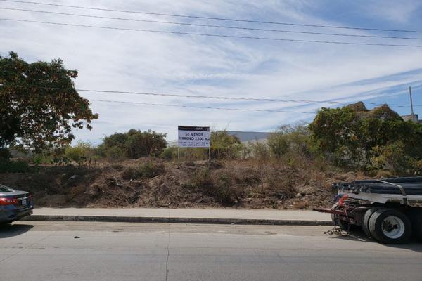Foto de terreno comercial en venta en libramiento 2 , los conchis sección arrecifes, mazatlán, sinaloa, 18361408 No. 06