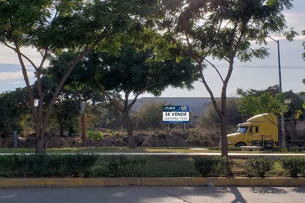 Foto de terreno comercial en venta en libramiento 2 , los conchis sección arrecifes, mazatlán, sinaloa, 18361408 No. 09