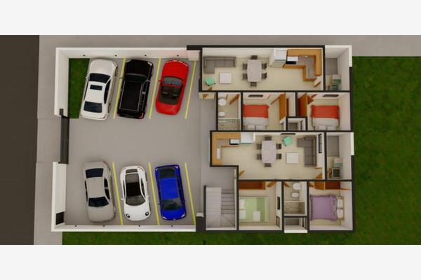 Foto de departamento en venta en libramiento 3 678, ampliación valle del ejido, mazatlán, sinaloa, 20113074 No. 06