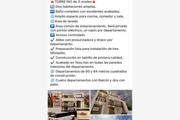 Foto de departamento en venta en libramiento 3 678, ampliación valle del ejido, mazatlán, sinaloa, 20113074 No. 07