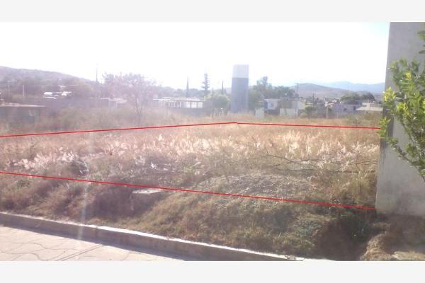 Foto de terreno habitacional en venta en libramiento 5, yahuiche, santa maría atzompa, oaxaca, 8852139 No. 05