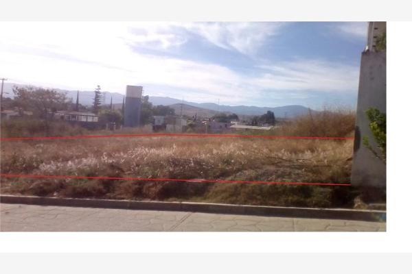 Foto de terreno habitacional en venta en libramiento 5, yahuiche, santa maría atzompa, oaxaca, 8852139 No. 07