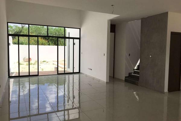 Foto de casa en venta en libramiento a chixchulub privada praderas del mayab , conkal, conkal, yucatán, 3431010 No. 06