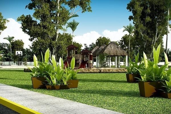 Foto de casa en venta en libramiento a chixchulub privada praderas del mayab , conkal, conkal, yucatán, 3431010 No. 15