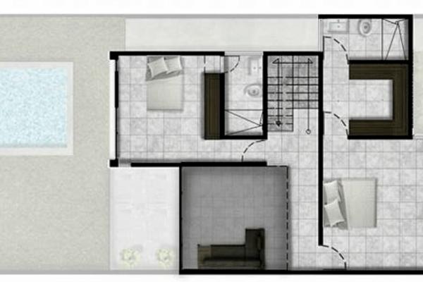 Foto de casa en venta en libramiento a chixchulub privada praderas del mayab , conkal, conkal, yucatán, 3431010 No. 16