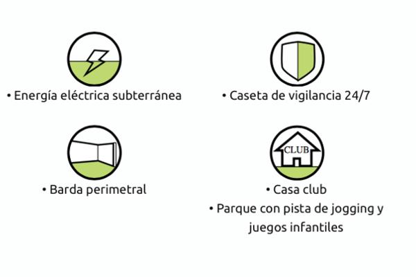 Foto de casa en venta en libramiento a chixchulub privada praderas del mayab , conkal, conkal, yucatán, 3431010 No. 18