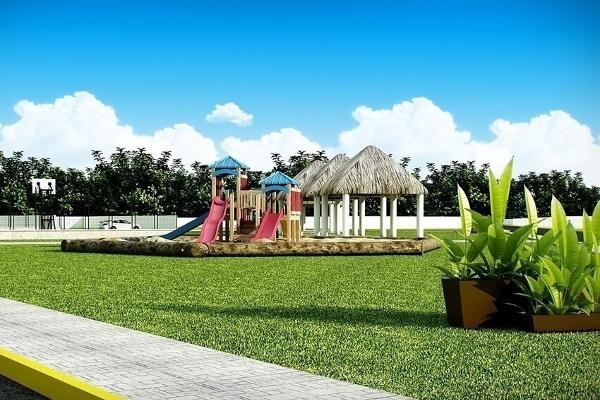 Foto de casa en venta en libramiento a chixchulub privada praderas del mayab , conkal, conkal, yucatán, 3431010 No. 20