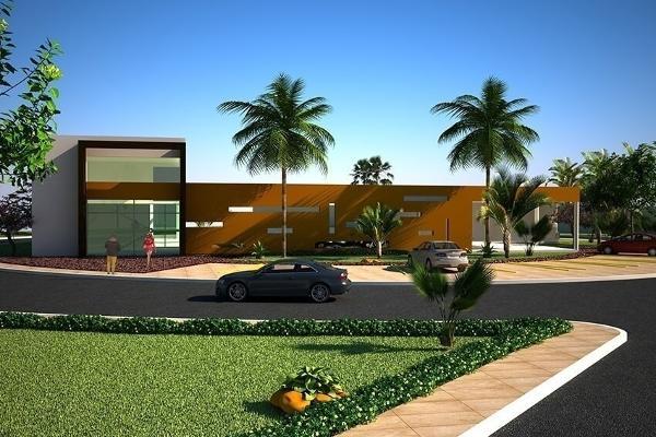 Foto de casa en venta en libramiento a chixchulub privada praderas del mayab , conkal, conkal, yucatán, 3431010 No. 21