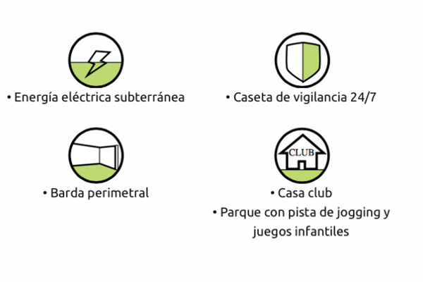Foto de casa en venta en libramiento a chixchulub privada praderas del mayab , conkal, conkal, yucatán, 3431010 No. 22