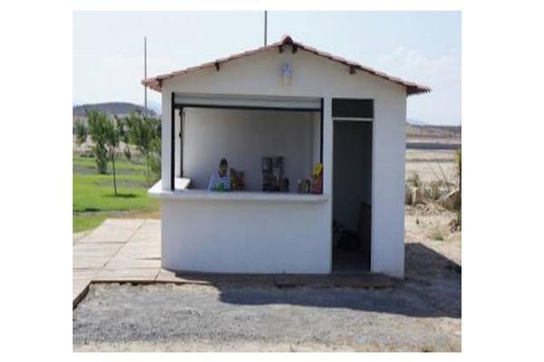 Foto de terreno habitacional en venta en libramiento a coahuila , ramos arizpe centro, ramos arizpe, coahuila de zaragoza, 7177856 No. 02
