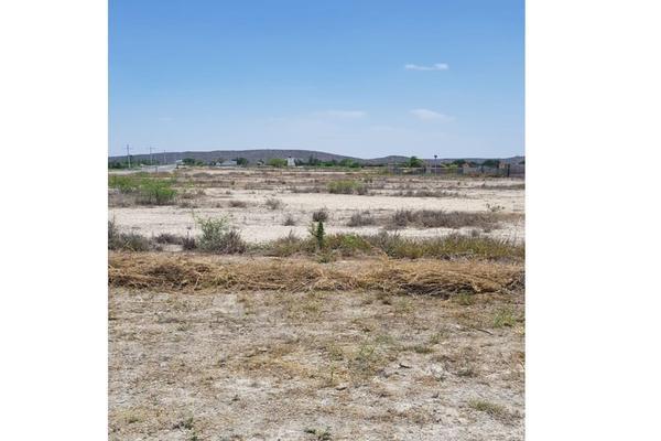 Foto de terreno habitacional en venta en libramiento a coahuila , ramos arizpe centro, ramos arizpe, coahuila de zaragoza, 7177856 No. 07