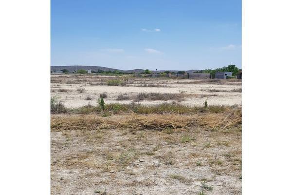 Foto de terreno habitacional en venta en libramiento a coahuila , ramos arizpe centro, ramos arizpe, coahuila de zaragoza, 7177856 No. 08