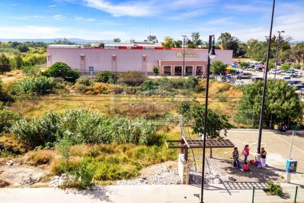 Foto de terreno habitacional en venta en libramiento a dolores , estación del ferrocarril, san miguel de allende, guanajuato, 4015284 No. 03