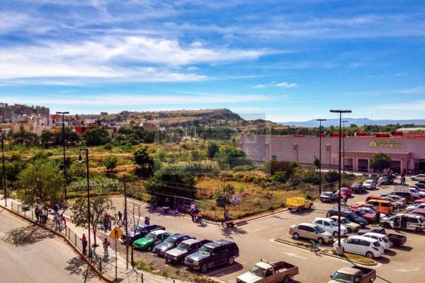Foto de terreno habitacional en venta en libramiento a dolores , estación del ferrocarril, san miguel de allende, guanajuato, 4015284 No. 04
