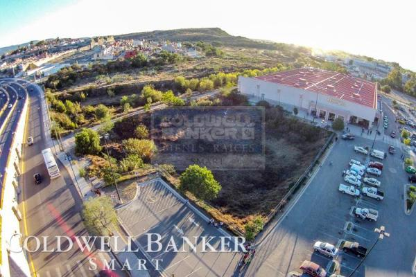 Foto de terreno habitacional en venta en libramiento a dolores , estación del ferrocarril, san miguel de allende, guanajuato, 4015284 No. 07