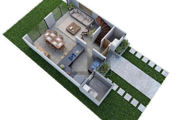 Foto de casa en venta en libramiento a queretaro , cañajo, san miguel de allende, guanajuato, 5854426 No. 03