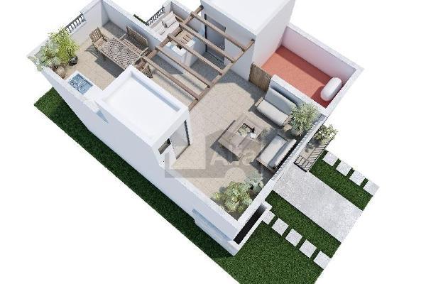 Foto de casa en venta en libramiento a queretaro , cañajo, san miguel de allende, guanajuato, 5854426 No. 04