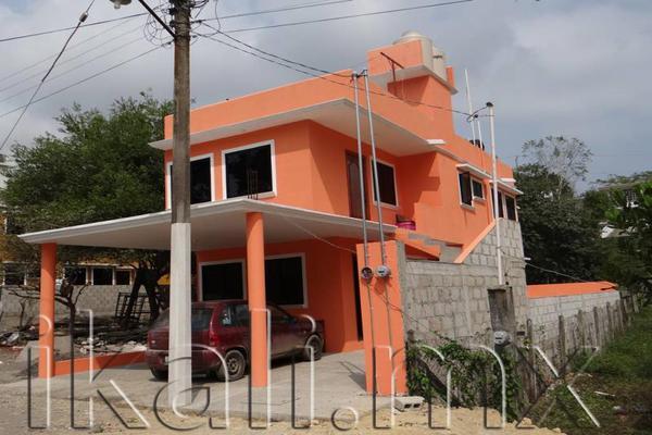Foto de casa en venta en libramiento adolfo lópez mateos , villa rosita, tuxpan, veracruz de ignacio de la llave, 3551315 No. 01