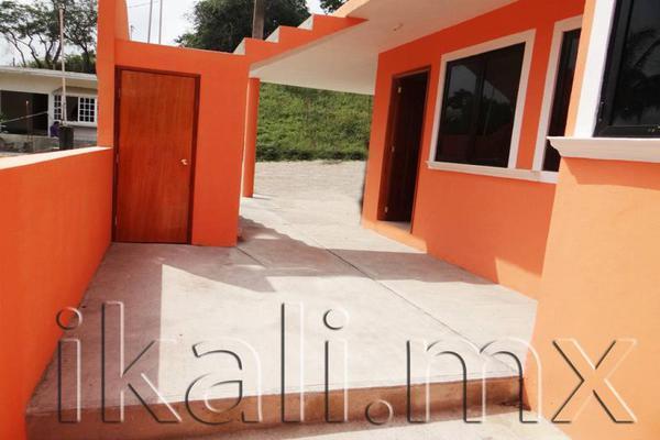 Foto de casa en venta en libramiento adolfo lópez mateos , villa rosita, tuxpan, veracruz de ignacio de la llave, 3551315 No. 06