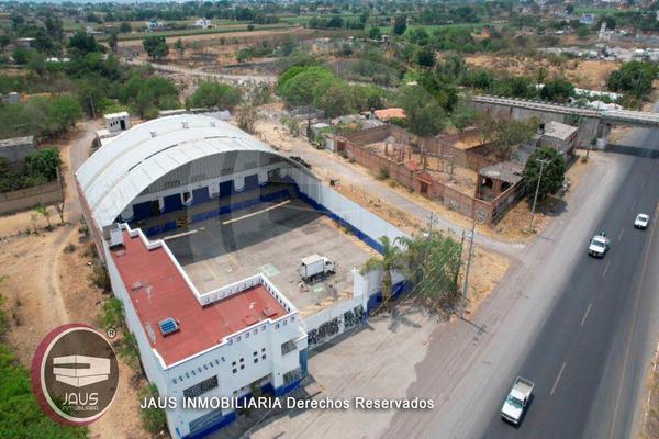 Foto de bodega en renta en libramiento cuautla , trincheras, cuautla, morelos, 19747564 No. 05