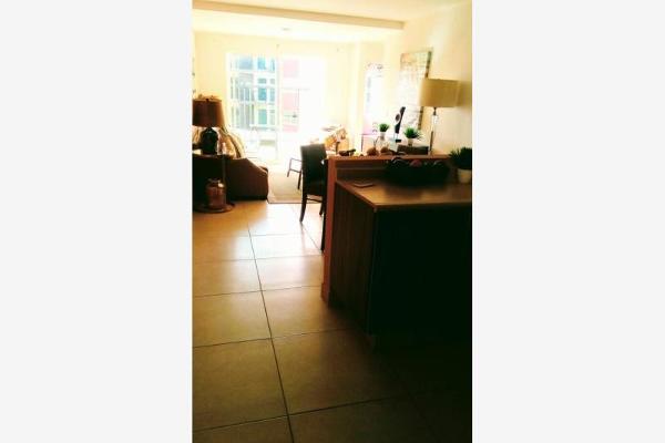 Foto de departamento en venta en libramiento cuautla-yecapixtla 100, francisco i madero, yecapixtla, morelos, 8120137 No. 07