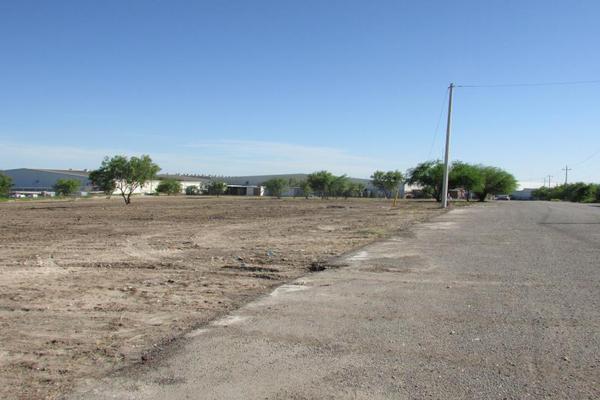 Foto de terreno industrial en venta en libramiento jose lopez portillo , san joaquín, piedras negras, coahuila de zaragoza, 1388129 No. 01
