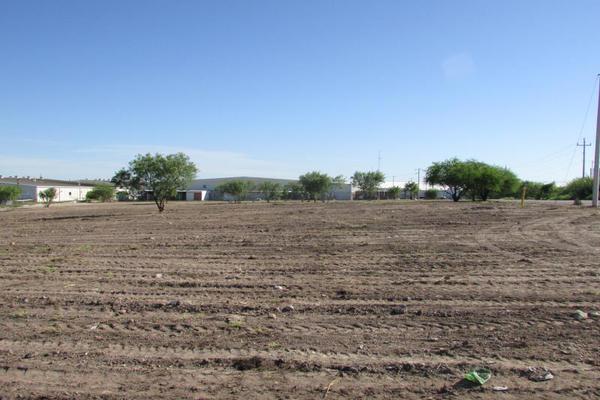 Foto de terreno industrial en venta en libramiento jose lopez portillo , san joaquín, piedras negras, coahuila de zaragoza, 1388129 No. 03