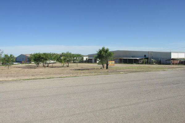 Foto de terreno industrial en venta en libramiento jose lopez portillo , san joaquín, piedras negras, coahuila de zaragoza, 1388129 No. 05