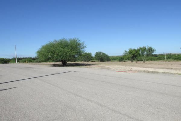Foto de terreno industrial en venta en libramiento jose lopez portillo , san joaquín, piedras negras, coahuila de zaragoza, 1388129 No. 06