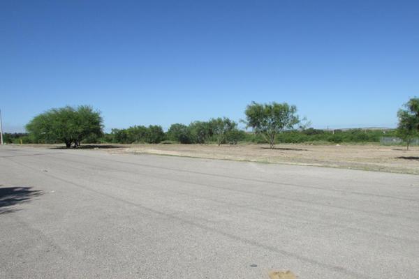 Foto de terreno industrial en venta en libramiento jose lopez portillo , san joaquín, piedras negras, coahuila de zaragoza, 1388129 No. 07