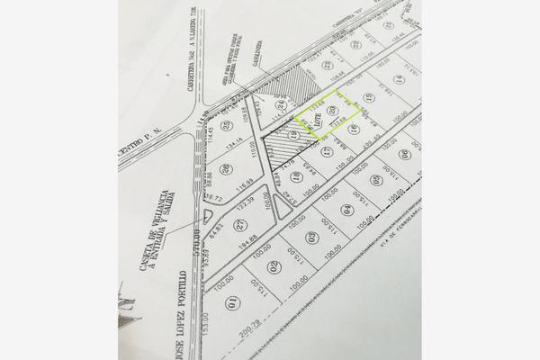 Foto de terreno industrial en venta en libramiento jose lopez portillo , san joaquín, piedras negras, coahuila de zaragoza, 1388129 No. 13