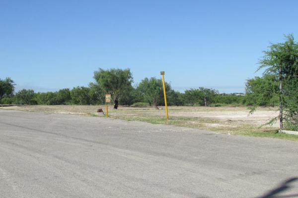 Foto de terreno industrial en venta en libramiento jose lopez portillo , san joaquín, piedras negras, coahuila de zaragoza, 1388129 No. 14