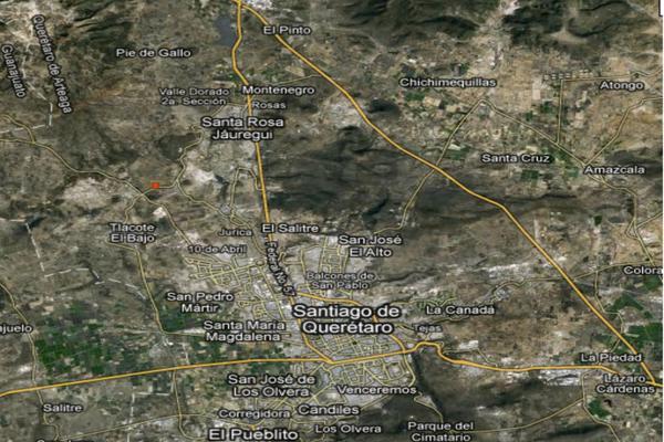 Foto de terreno comercial en venta en libramiento nor poniente , juriquilla santa fe, querétaro, querétaro, 7485437 No. 05