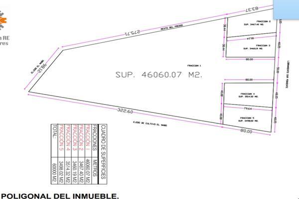 Foto de terreno comercial en venta en libramiento nor poniente , juriquilla santa fe, querétaro, querétaro, 7485437 No. 08