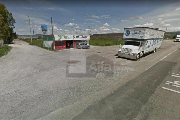 Foto de terreno industrial en venta en libramiento nor poniente , los ángeles, corregidora, querétaro, 5854486 No. 02