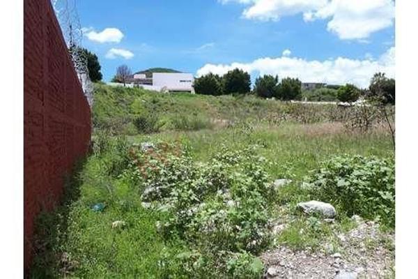 Foto de terreno habitacional en venta en libramiento nor poniente manzana 055 lote 04 , balcones de juriquilla, querétaro, querétaro, 5954025 No. 04