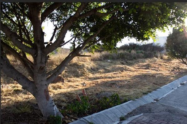Foto de terreno habitacional en venta en libramiento nor poniente , real de juriquilla (diamante), querétaro, querétaro, 7148407 No. 02