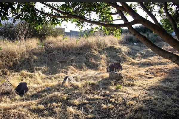 Foto de terreno habitacional en venta en libramiento nor poniente , real de juriquilla (diamante), querétaro, querétaro, 7148407 No. 03