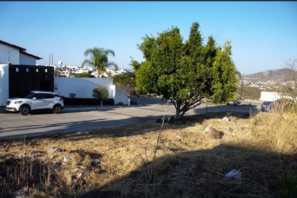 Foto de terreno habitacional en venta en libramiento nor poniente , real de juriquilla (diamante), querétaro, querétaro, 7148407 No. 04