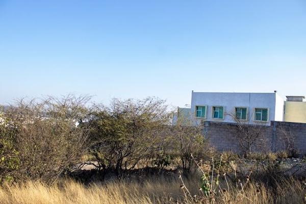 Foto de terreno habitacional en venta en libramiento nor poniente , real de juriquilla (diamante), querétaro, querétaro, 7148407 No. 05