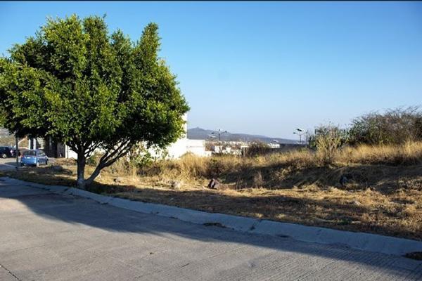 Foto de terreno habitacional en venta en libramiento nor poniente , real de juriquilla (diamante), querétaro, querétaro, 7148407 No. 06