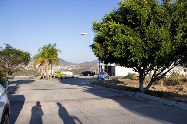 Foto de terreno habitacional en venta en libramiento nor poniente , real de juriquilla (diamante), querétaro, querétaro, 7148407 No. 07