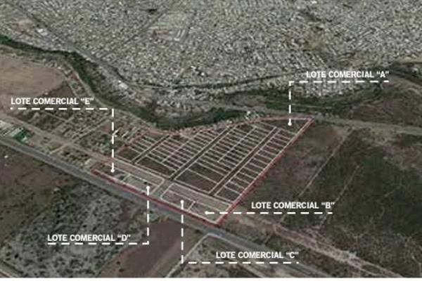 Foto de terreno industrial en venta en libramiento noreste esquina raúl salinas , zona industrial, general escobedo, nuevo león, 8867923 No. 02